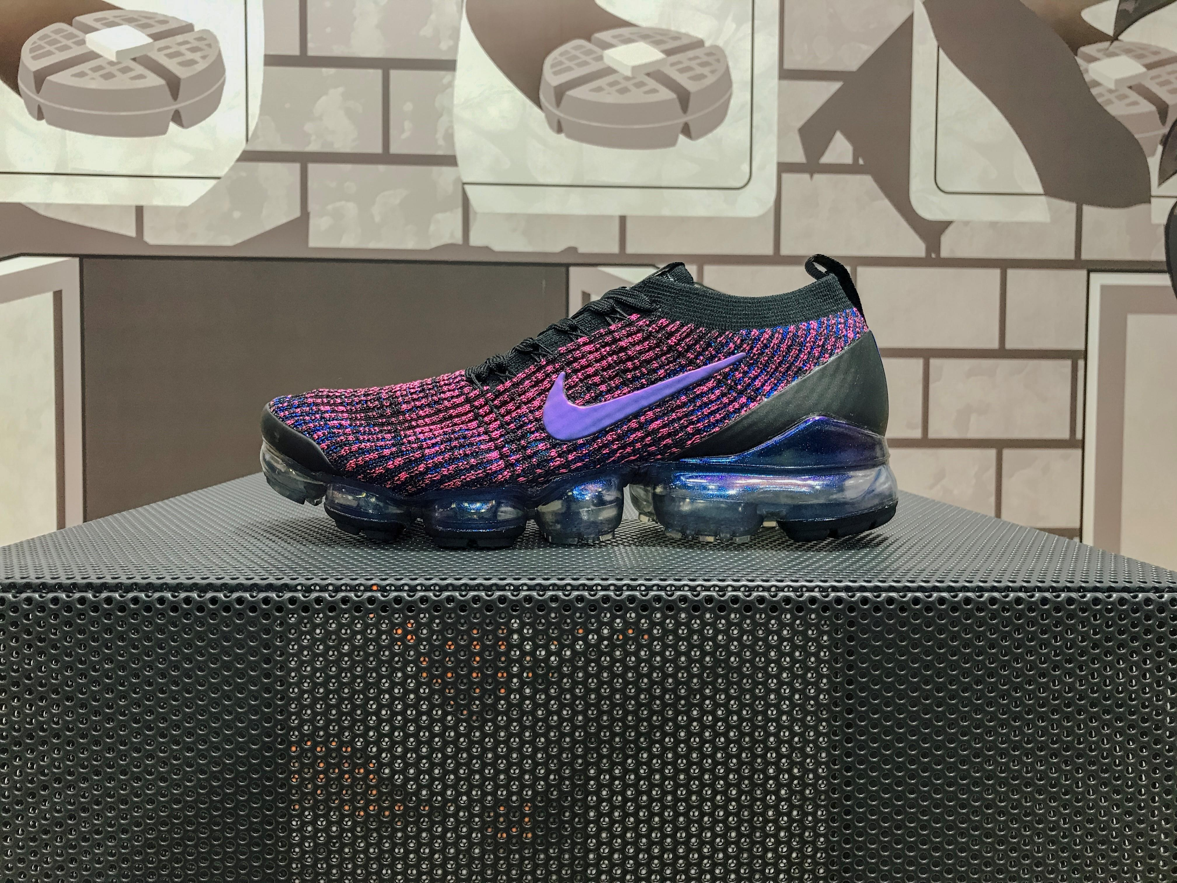 los angeles 71a69 568b1 AIR VAPORMAX FLYKNIT 3. AJ6900-007. SIZE 24.5-29,30cm ¥21,600 (TAX IN)