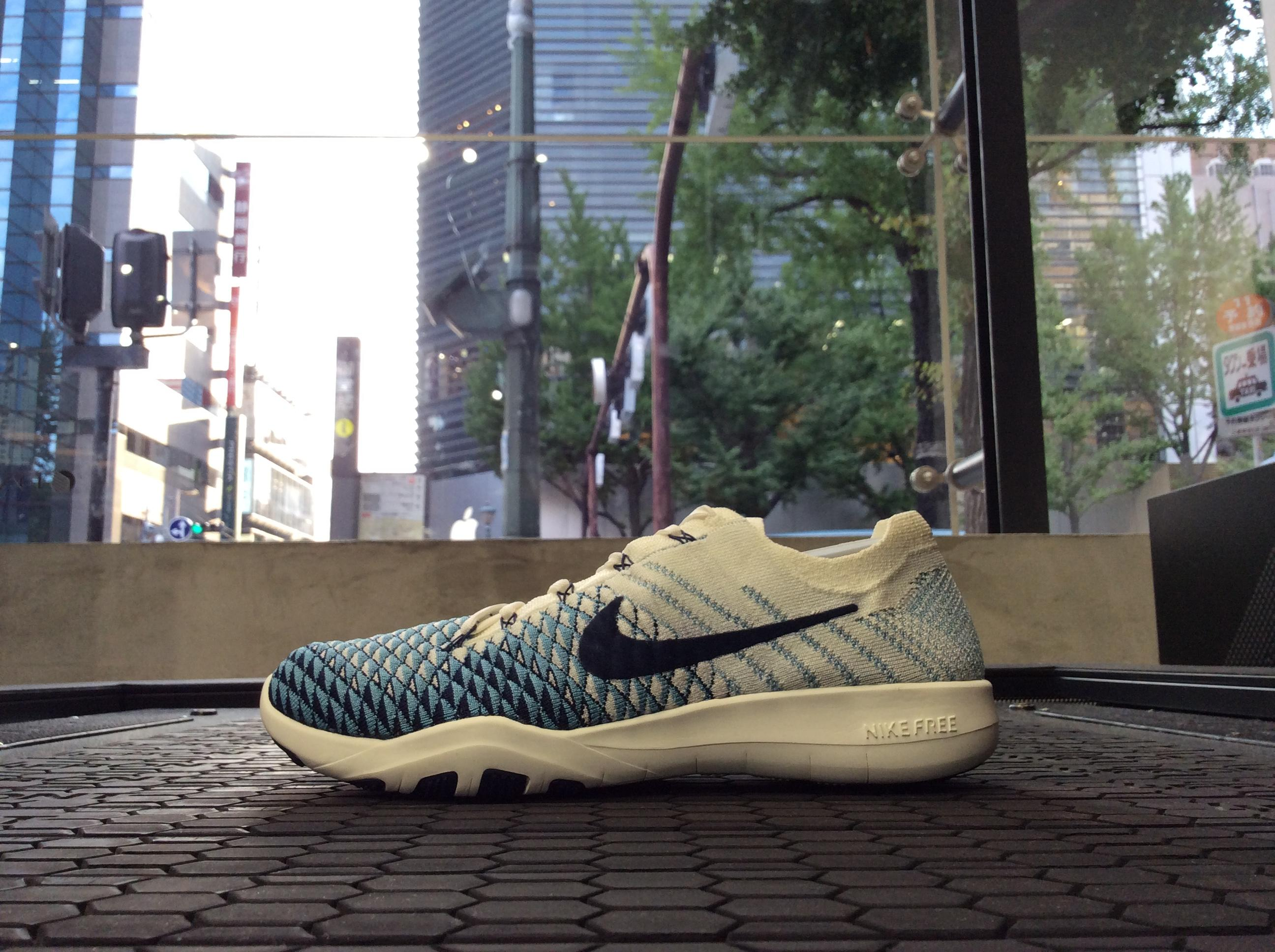 separation shoes db9af 8c83a WOMEN'S TRANNING INDIGO COLLECTION - NikeOsaka STORE BLOG